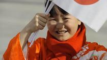 Thái Lan, Singapore Nhật Bản ít người khổ nhất hành tinh