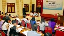 Việt Nam đứng thứ 26 trên bảng xếp hạng về năng lực thống kê