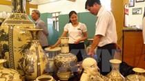 Để hàng thủ công mỹ nghệ vươn ra thế giới: Đừng sản xuất đại trà