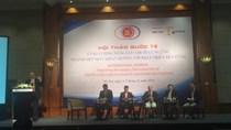 Tăng năng lực cho dệt may Việt Nam trong chuỗi cung ứng khối ASEAN