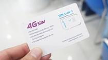 Vinaphone chính thức cung cấp mạng 4G tại Việt Nam