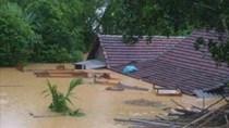 Công điện thượng khẩn: Ứng phó khẩn cấp với mưa lũ tại miền Trung