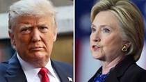 Nhiều người trên thế giới quan tâm đến bầu cử Mỹ để đặt cược