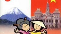Việt Nam - Nhật Bản