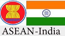 ASEAN - Ấn Độ