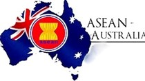 ASEAN - Australia/New Zeland