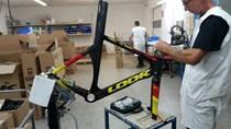 Sau Peugeot, Bianchi… Vélo Chic là đại lý chính thức của hãng xe đạp Look