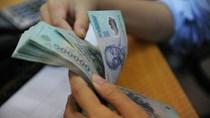 Những thay đổi về tiền lương năm 2017