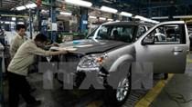 Thị trường ô tô xác lập kỷ lục mới