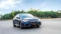 Honda Civic hoàn toàn mới đạt doanh số ấn tượng trong tháng đầu tiên bán hàng