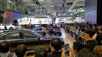 Ồ ạt nhập khẩu xe ô tô có xuất xứ ASEAN