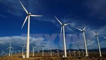 Phong điện trở thành nguồn cung điện năng lớn thứ 2 tại EU