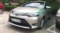 Toyota Vios, Toyota Innova và Ford Ranger đắt hàng nhất thị trường ô tô