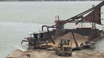 Cơn sốt cát toàn cầu gây hại thế nào?
