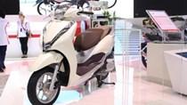 Honda Việt Nam ra mắt xe LEAD, MSX phiên bản mới và nhiều xe côn tay