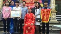 Gia đình 'ông vua cán thép' Bắc Ninh qua ấn tượng của nhà báo Malaysia
