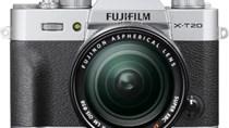 Những máy ảnh Fujifilm và Canon đời mới trình làng tại Việt Nam