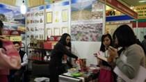 Triển lãm các thương hiệu hàng đầu của Thái Lan tại Tp. Hồ Chí Minh
