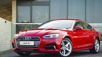 """Audi ra mắt xe A5 Sportback, phiên bản """"xe APEC"""" tại thị trường Việt"""