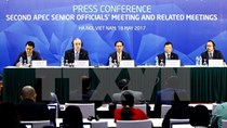 APEC là một động lực của tăng trưởng, liên kết kinh tế ở khu vực