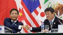 Bộ trưởng Trần Tuấn Anh nói về bước ngoặt mới của Hiệp định Đối tác xuyên TBD - CPTPP
