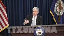 Fed nâng lãi suất lên mức cao nhất trong một thập niên