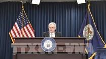 Tiêu điểm trong ngày: FED duy trì lộ trình thắt chặt chính sách tiền tệ