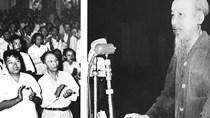 Tinh thần thi đua ái quốc của Hồ Chủ tịch: Còn mãi đến tương lai
