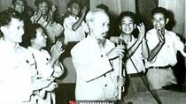 Hoàn cảnh ra đời, ý nghĩa Lời kêu gọi thi đua ái quốc của Chủ tịch Hồ Chí Minh