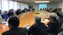 Nhiều triển vọng phát triển thương mại với thị trường Israel