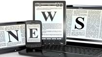 Bloomberg: Phóng viên viết bài trong 15 phút, máy tính chỉ mất 10 giây