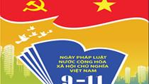 Báo cáo kết quả 5 năm triển khai Ngày Pháp luật Việt Nam của Bộ Công Thương