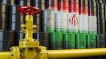 Iran và thị trường dầu thế giới thế nào khi lệnh trừng phạt của Mỹ có hiệu lực