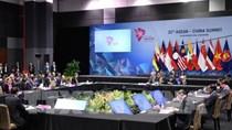 ASEAN và Trung Quốc thông qua Tầm nhìn Quan hệ đối tác chiến lược 2030