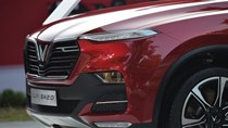 VinFast chính thức công bố giá xe