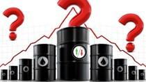 Khi giá dầu 'nhảy múa'