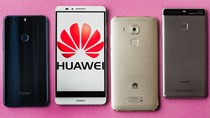 Huawei thống lĩnh thị trường điện thoại thông minh Trung Quốc như thế nào?