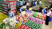 Ngành bán lẻ toàn cầu sẽ phát triển không đồng đều