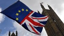 Quốc hội Anh bác thỏa thuận Brexit