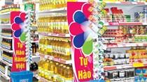 Hàng Việt lên ngôi trên thị trường Tết Kỷ Hợi 2019