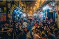 'Tây ba lô' xếp hạng Hà Nội là thành phố du lịch rẻ nhất thế giới