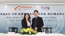 Công bố hợp tác giữa Fado.vn và Alibaba.com