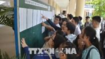 Kỳ thi THPT quốc gia 2019: Những lưu ý khi đăng ký nguyện vọng