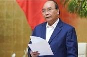 Thủ tướng nêu 6 động lực cho tăng trưởng kinh tế năm nay