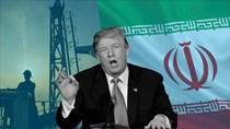 Thị trường dầu - quân cờ của Tổng thống Trump