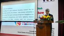 Cơ hội cho nông sản, thực phẩm, vật liệu xây dựng Việt Nam tiến sâu vào Ấn Độ