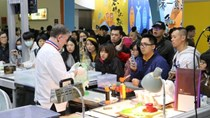 16 đến 19/10 /2019: Triển lãm về thiết bị làm bánh quốc tế tổ chức lần đầu tại VN