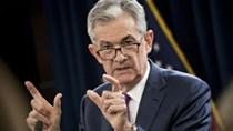 Fed cắt giảm lãi suất 25 điểm cơ bản, dừng thu hẹp bảng cân đối