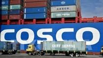 Mexico vượt Trung Quốc trở thành đối tác thương mại chính của Mỹ