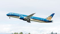 Vietnam Airlines triển khai cấm vận chuyển pin Lithium và TBĐT sử dụng pin Lithium